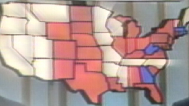 VIDEO: Ronald Reagan is elected President in 1980.