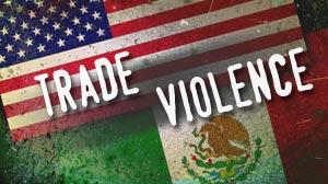 Photo: Clinton to address trade and turmoil in Mexico