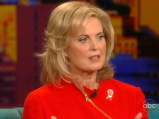 Watch: Against Abortion, Ann Romney Calls It a 'Tender Issue'