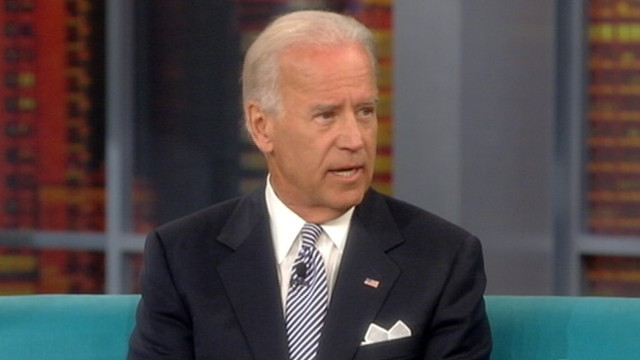 VIDEO: Vice president discusses debate incident and reported sexism at the White House.