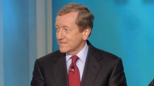 VIDEO: Brian Ross says he was pushed while asking about Rep. Michele Bachmann's migraines.
