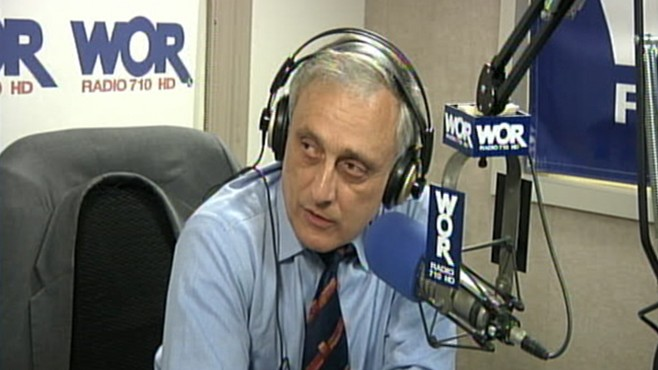 VIDEO: Tea Party candidate Carl Paladino trails Andrew Cuomo in polls by a few points.
