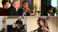 PHOTO: Entertainment at The White House