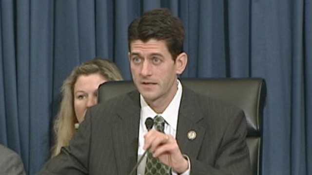 VIDEO: Who is the man behind the GOP response to the State of the Union?