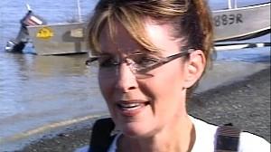 VIDEO: Palin Cites Ethics Complaints for Resignation