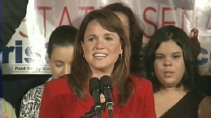 VIDEO: Can Tea Party victors like Christine ODonnell win a November election?