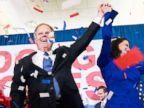 ANALYSIS: Democrats find winning formula in Alabama, Trump 'resistance' meets #MeToo
