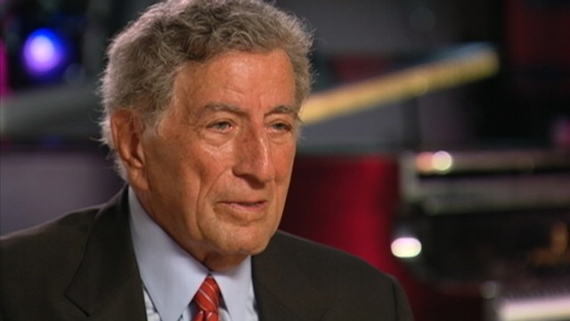 VIDEO: Tony Bennett tells Howard Stern that America brought on Sept. 11 attacks.