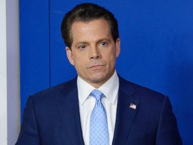New White House communications director 'deleting old tweets'