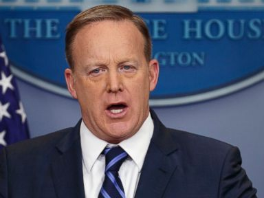 Notable moments from Sean Spicer's tenure as press secretary