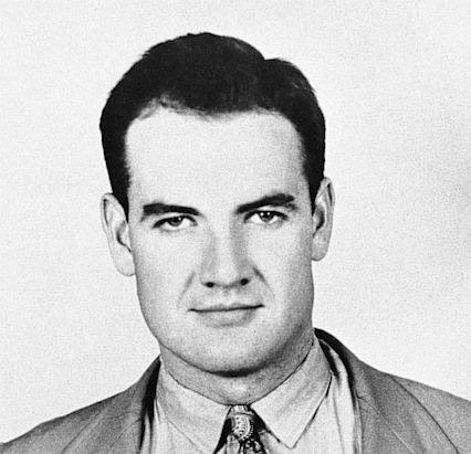 George McGovern Through The Years