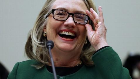 ap Clinton Libya kb 130125 wblog Nightline Daily Line, Jan. 25: The Google Diet