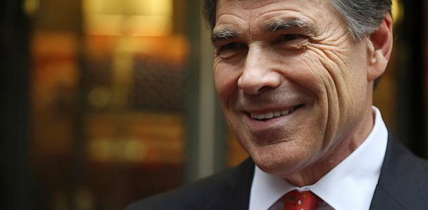 ap Gov rick perry kb 130627 33x16 608 Gov. Perry Scolds Teen Mom Senator for Not Heeding Her Own Example