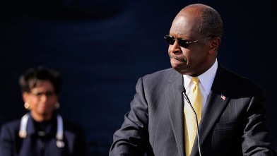 PHOTO: Herman Cain