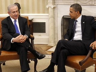 Obama Aims to Court Israeli People During First Presidential Visit