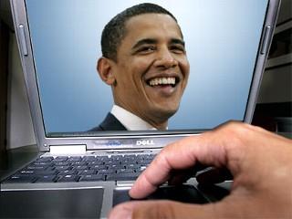 La Comunicazione politica in internet di Barack Obama