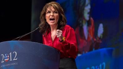 PHOTO: Sarah Palin