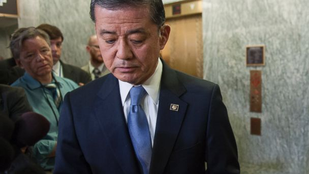 ap Shinseki veterans affairs wy 140530 16x9 608  Eric Shinseki Apologizes for VA Scandal: I Was Too Trusting