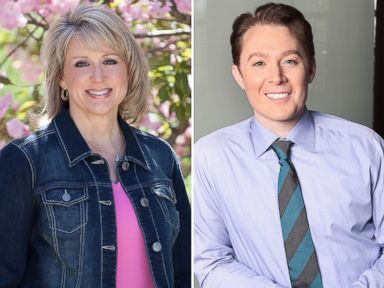 Clay Aiken Wins Dem Nod, But Faces Long Shot Challenge to GOP