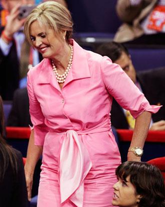 Ann Romney's Biggest Moment in RNC Spotlight
