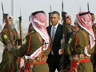 Obama Warns on Syria's Future