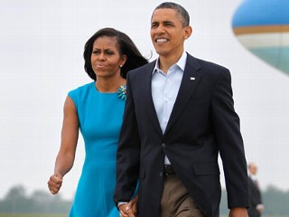 The Obamas to Appear on 'The View'