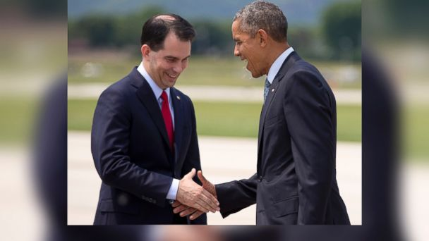 http://a.abcnews.com/images/Politics/ap_barack_obama_scott_walker_handshake_float_jc_150702_16x9_608.jpg