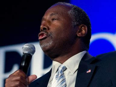 Carson Says Holocaust Less Likely If Jews Had Guns