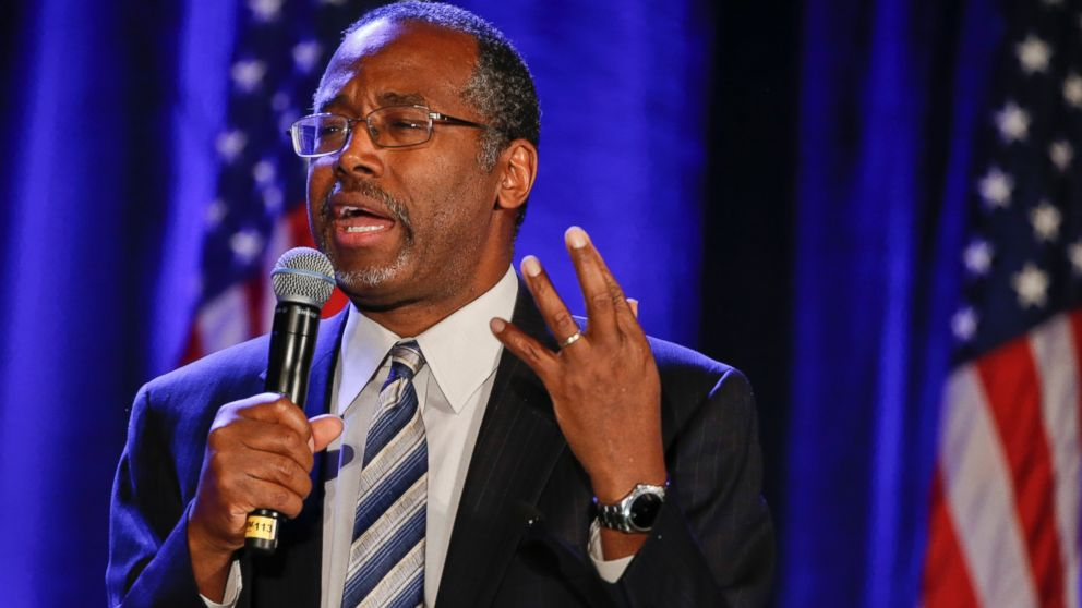 Can We See Ben Carson's Birth Certificate, Just To Prove He Was ...