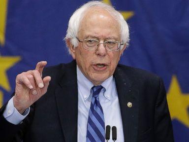 Bernie Sanders Projected Winner of Indiana Democratic Primary