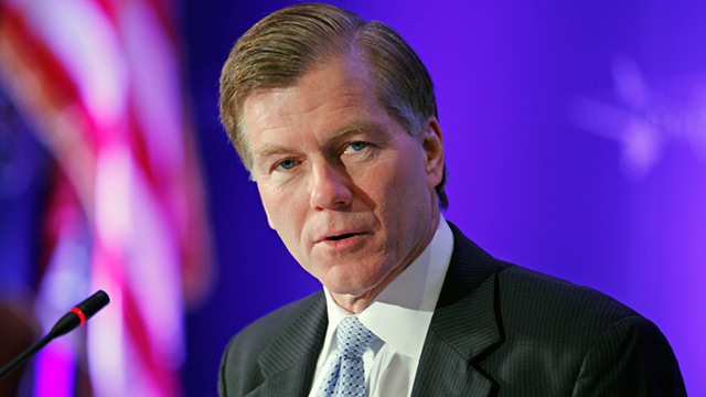 governor mcdonnell thesis After eight years with a democratic governor • the 2009 election is the second time mcdonnell and deeds on mcdonnell's controversial thesis (washington.