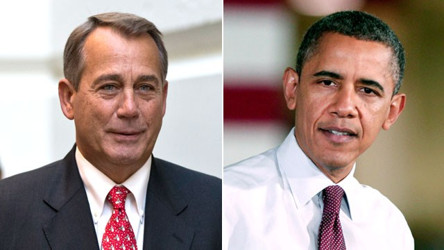 President Obama, Republican Leaders to Meet As Sequester Cuts Look Likely