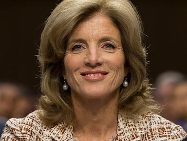 Caroline Kennedy Opens Up: Life As Ambassador