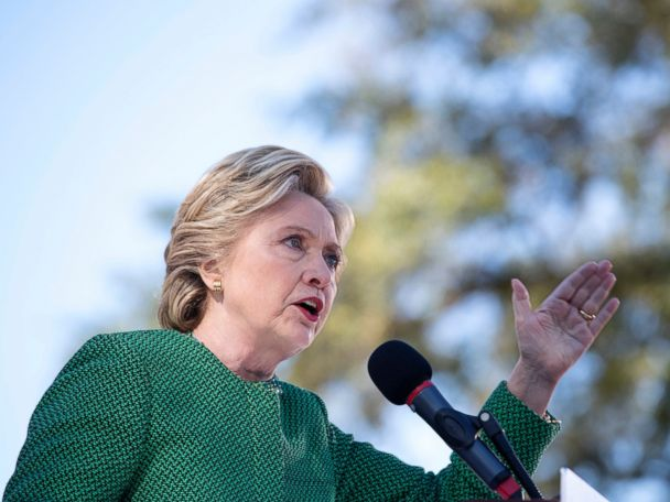 Clinton Campaign Email Highlights Study Finding US Dominated by 'Economic Elites'