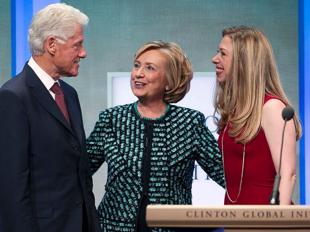 Hillary Clinton 14 Moments That Define The Woman Who