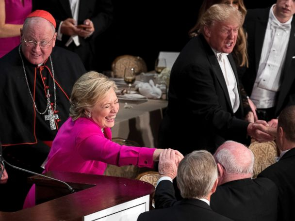No Joke: 40 Percent of Americans Say Neither Trump nor Clinton is Funny