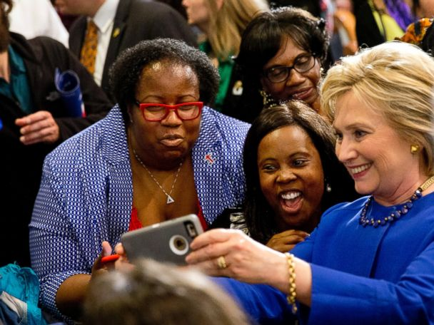Emails Show Clinton Campaign Attention to Black Voters