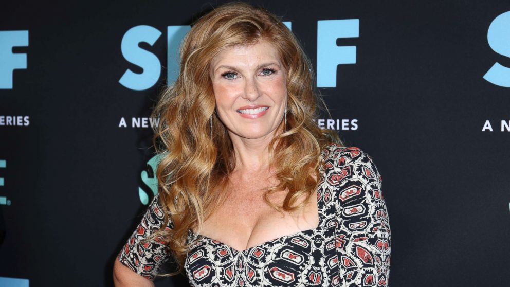 Connie Britton joins other celebs in endorsing Roy Moore's opponent