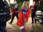 Trump, Conway, Bannon Attend Lavish Costume Party