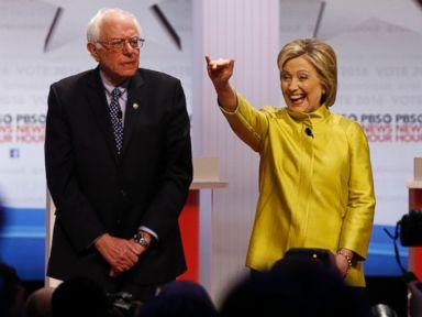 Best Lines of the Democratic Debate