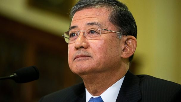 ap eric shinseki kb 140506 16x9 608 GOP Senators Ramp Up Pressure on VA Secretary to Resign