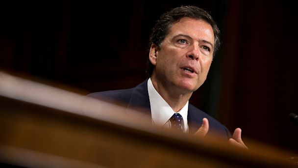 ap fbi james comey kb 130709 16x9 608 James Comey Confirmed as FBI Director