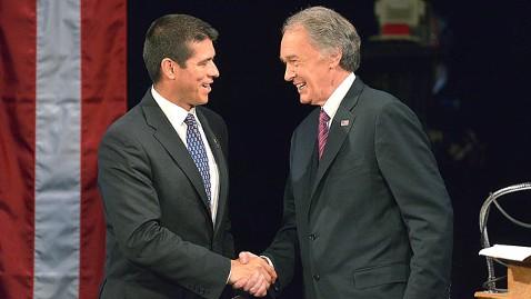 ap gabriel gomez markey dm 130612 wblog Biden on Mass. Race: Minority Turnout Might Be Low, Obama Not on Ticket
