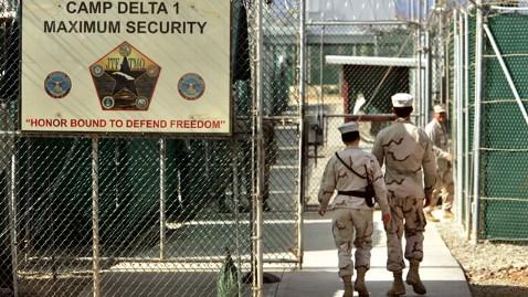 ap gitmo1 mj 130502 wblog Former Chief Gitmo Prosecutor: President Obama Must Close the Prison