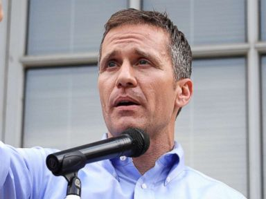 Missouri governor demands removal of state senator over Trump assassination remark