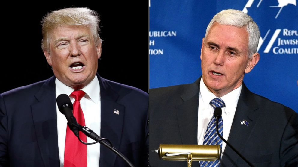 Donald Trump Teases Updates to His VP Search