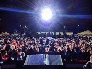 Photos: Instagram Photos From The Campaign Trail