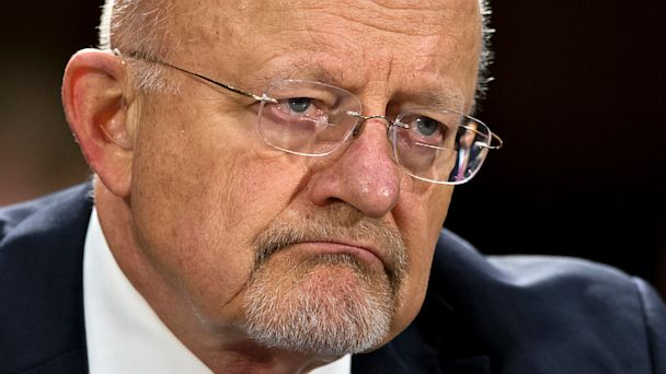 ap james clapper kb 130702 16x9 608 James Clapper Apologizes to Congress for Clearly Erroneous Testimony