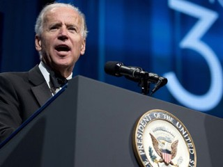 Biden Calls Hispanics 'Most Powerful Force in American Politics'