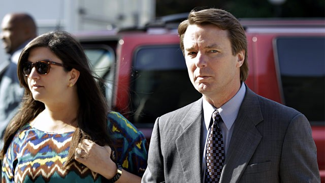 John Edwards Asked 'Bunny' Mellon For $3 Million More Just Before Indictment
